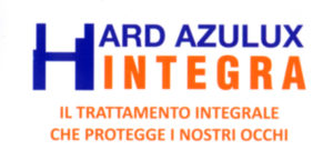 Hard Azulux Integra