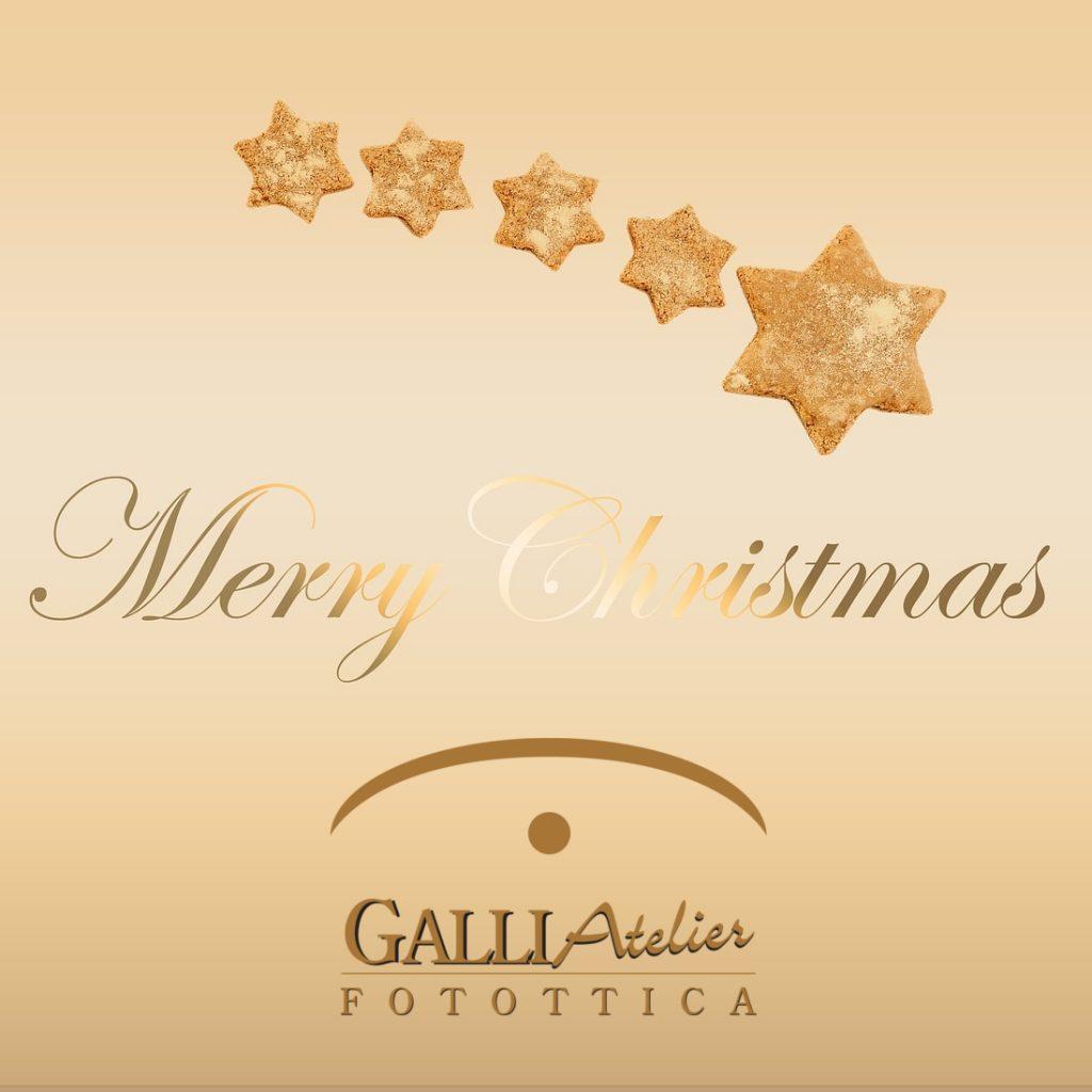 Buone Feste Natale